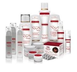 Natural Collagen Inventia - Kosmetik mit Fischkollagen