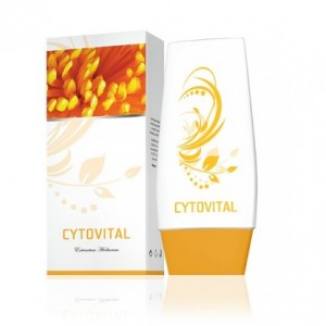 Energy Cytovital Regenerationscreme