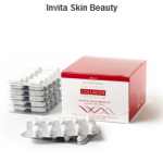 Natural Inventia Skin Beauty - Kollagentabletten
