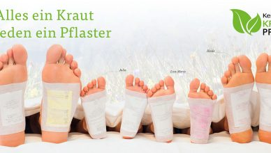 Kenrico Kräuterpflaster