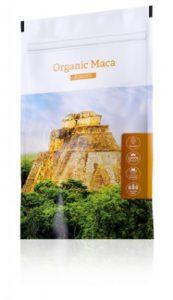 Organic Maca Powder 100 g Pulver