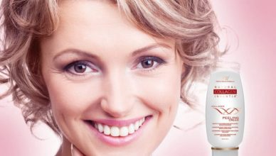 Natural Collagen Inventia Peeling Creme