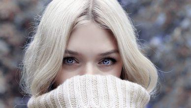 Winterpflege für die Haut