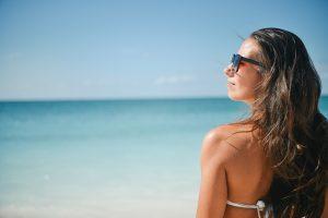 Tricks und Tipps für schöne Haut während der Badesaison