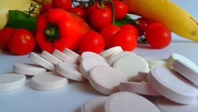 Vitamin E – ein gesunder Schönmacher